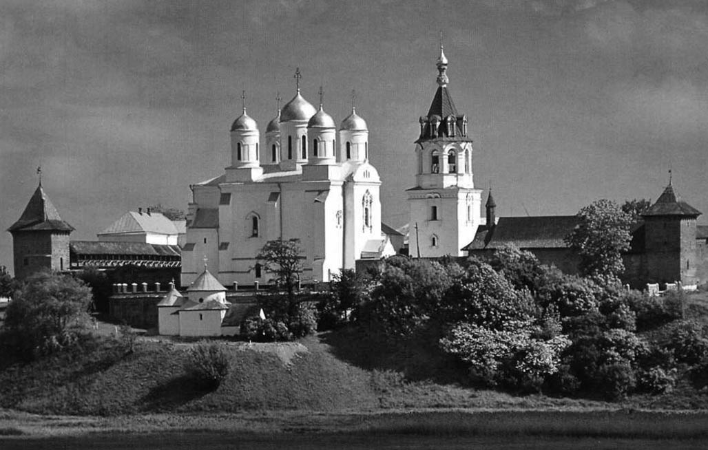 Зимненський монастир image 12