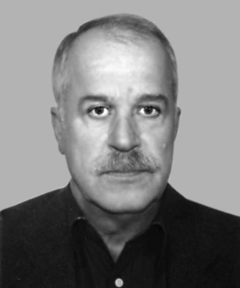 Авксентюк Борис Петрович