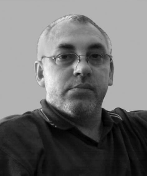 Бабаков Сергій Олексійович