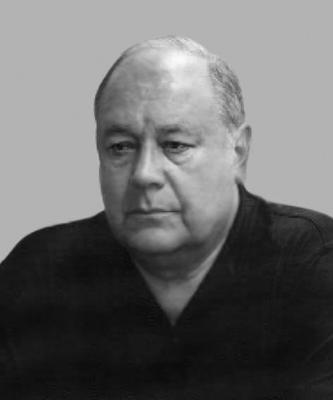Баранов Юрій Іванович