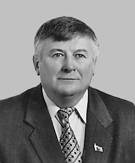 Безкоровайний Євген Іванович