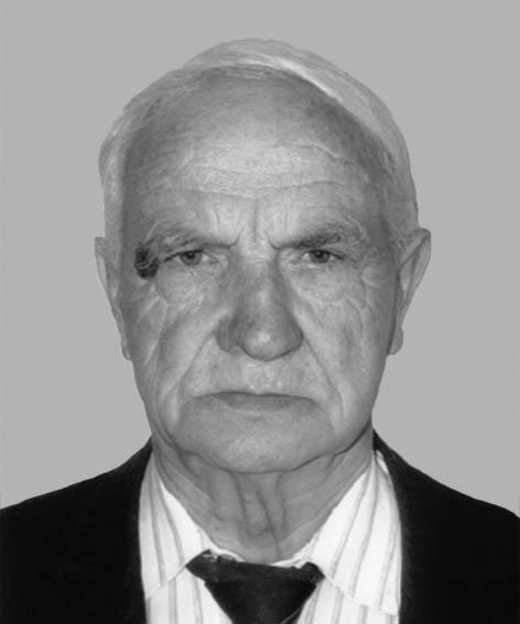 Бердаль Микола Григорович