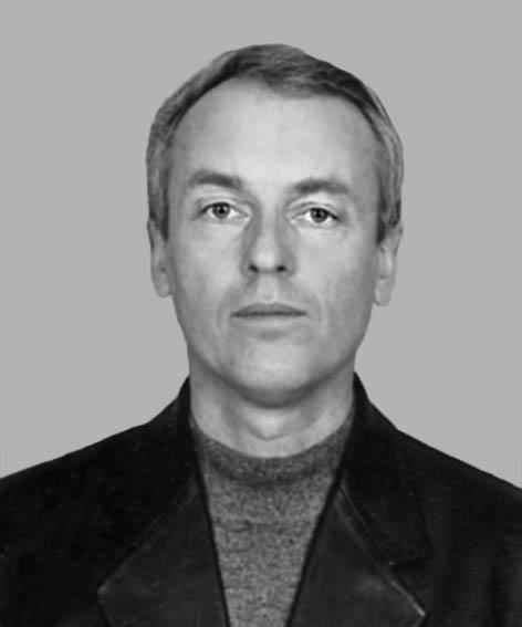 Березін Олександр Вікторович
