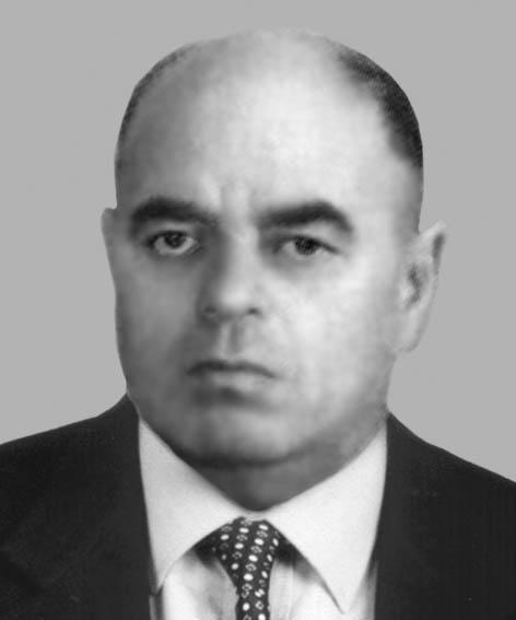 Білан Юрій Якович