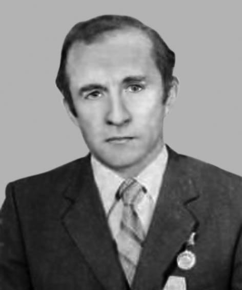 Бондар Євген Григорович