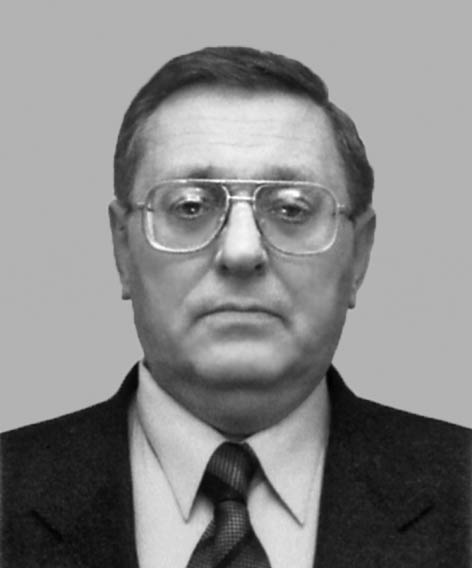 Бондаренко Володимир Олександрович