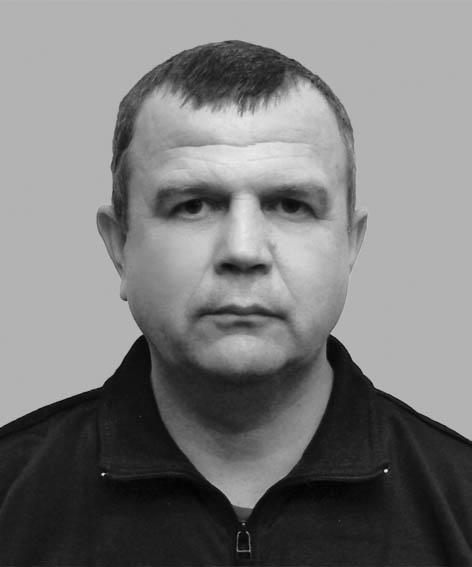 Букалов Володимир Олександрович