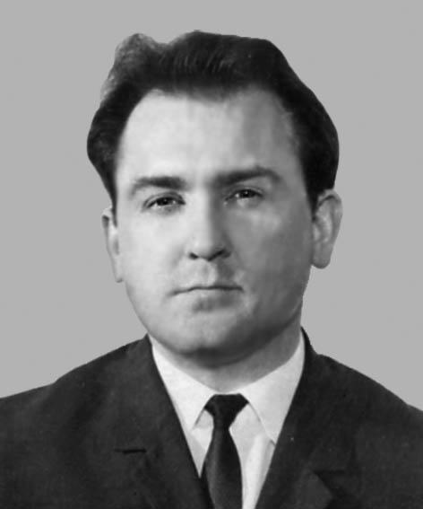 Висящев Володимир Андрійович