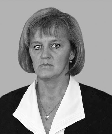 Волненко Наталія Борисівна