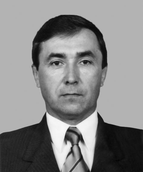 Голуб Геннадій Анатолійович