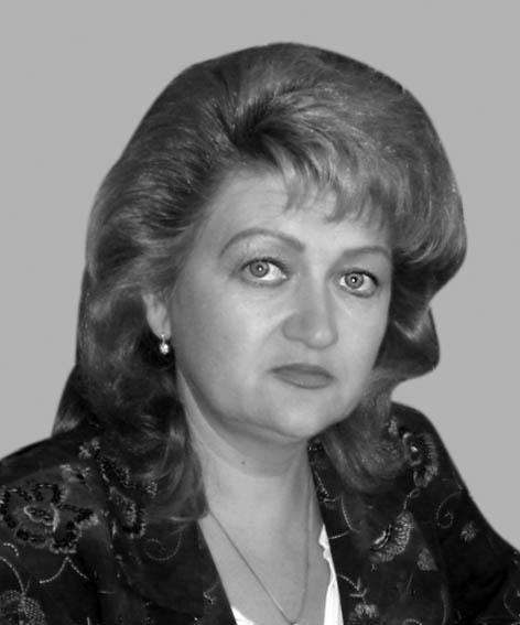 Бабійчук Любов Олександрівна