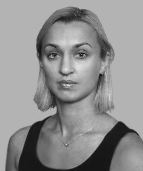 Борисенко Наталія Сергіївна