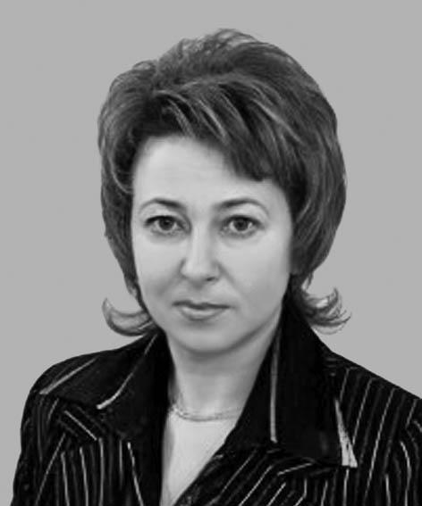 Васильєва Валентина Антонівна