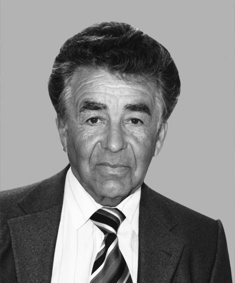 Абрамов Едуард Михайлович