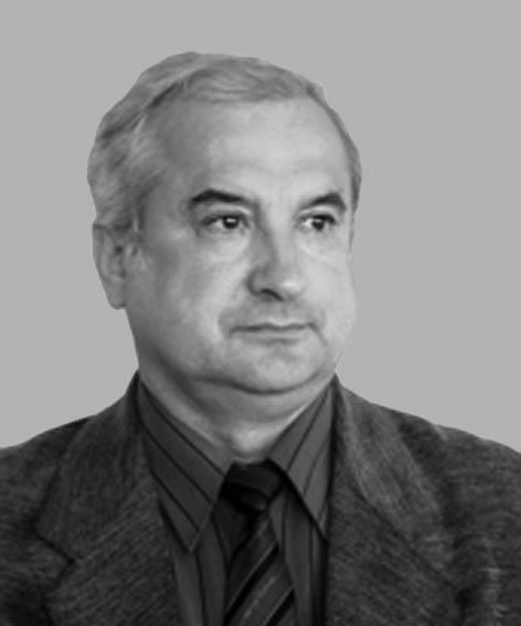 Бабіюк Геннадій Васильович