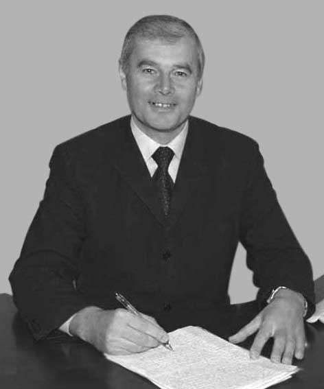 Барановський Михайло Миколайович