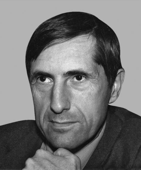 Гаврилович Іван Михайлович