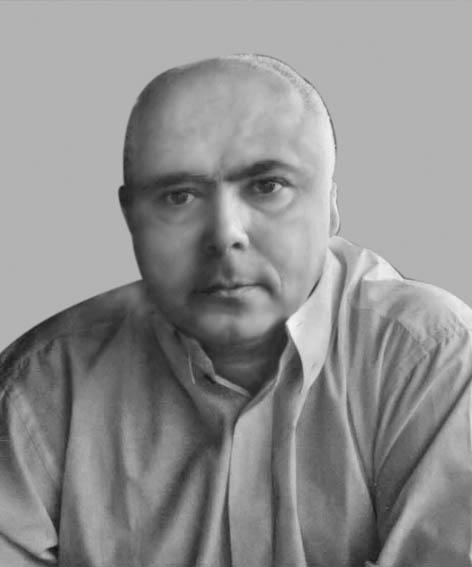 Гаврилюк Олег Вікторович
