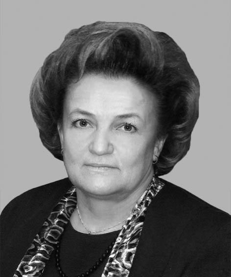 Авраменко Олена Іванівна