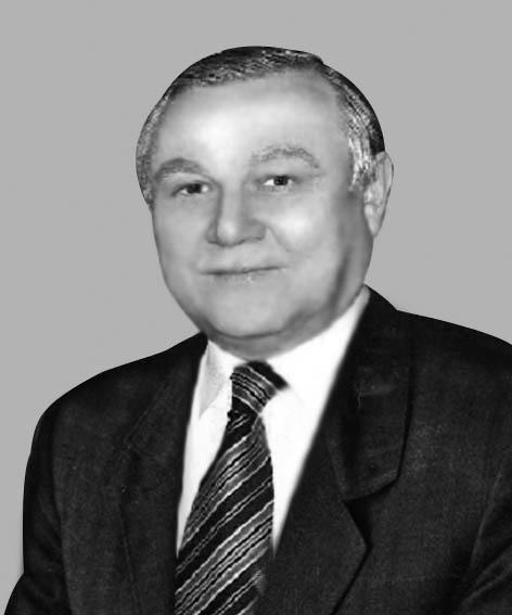 Агафонов Олександр Васильович