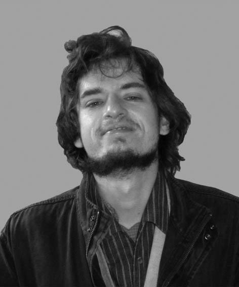 Александрович Федір Андрійович