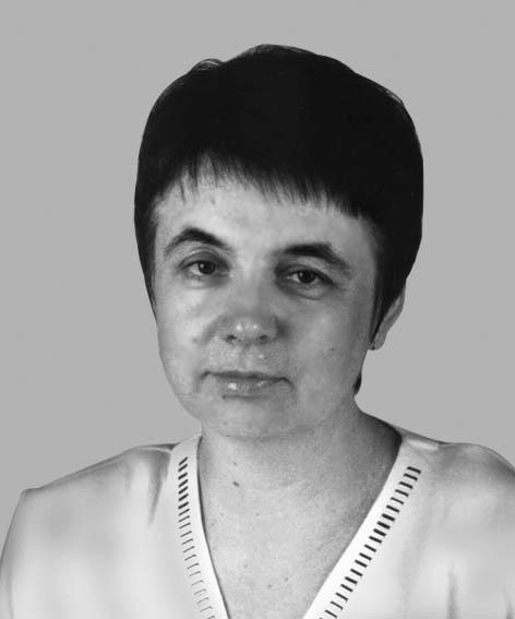 Алемасова Антоніна Сергіївна