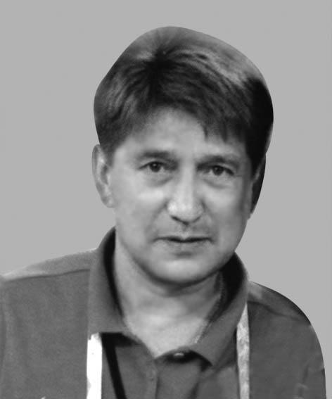 Базін Сергій Миколайович