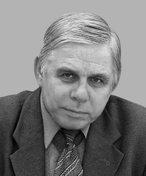 Бакуменко Валерій Данилович
