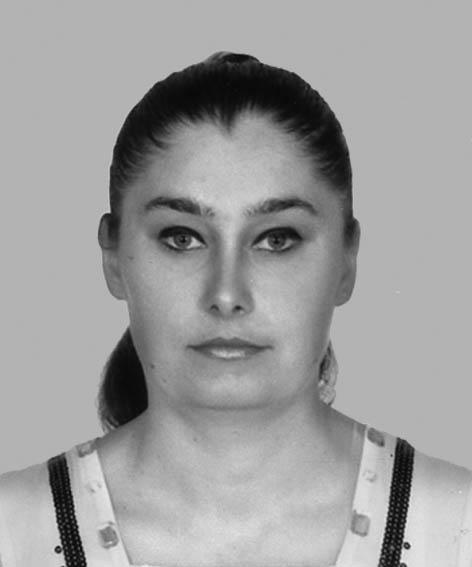 Балюк Леся Василівна