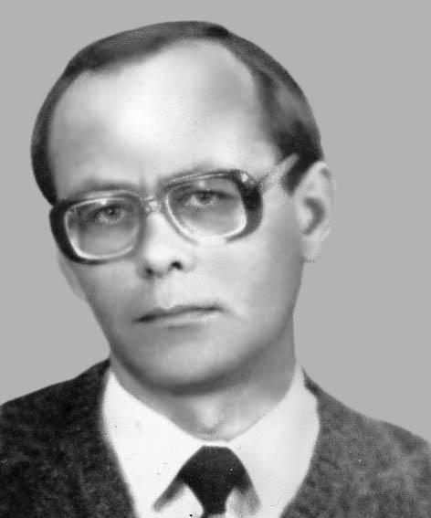 Баран Валерій Григорович