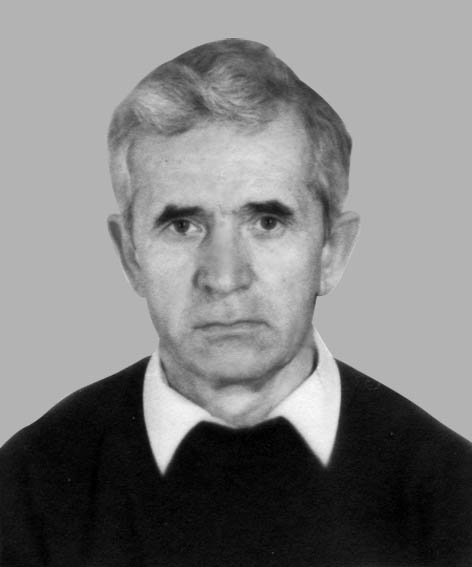 Безкровний Олег Леонідович