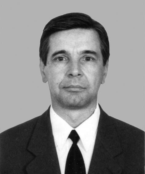 Бондар В'ячеслав Дмитрович
