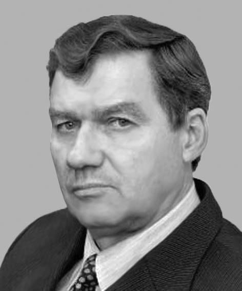 Бондаренко Володимир Омелянович