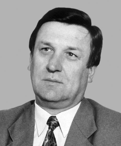 Бринцев Василь Дмитрович