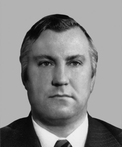 Ганоцький Віктор Федорович