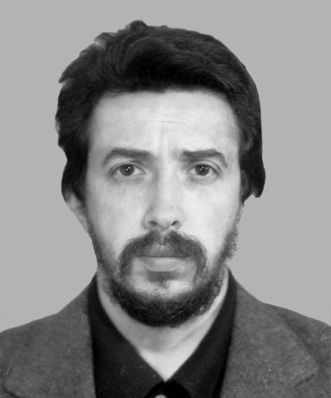 Глейзер Мойсей Борисович