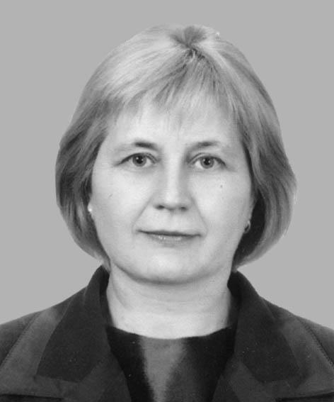 Гнатюк Мирослава Михайлівна
