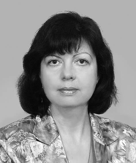 Антонюк Лариса Леонтіївна