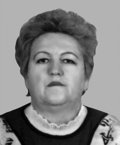 Артюх Надія Іванівна