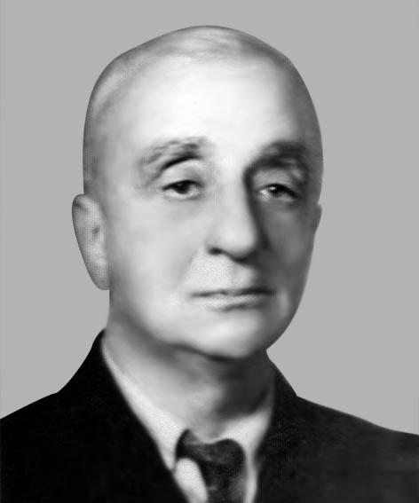 Агура Олександр Дмитрович