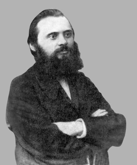 Балакірев Мілій Олексійович