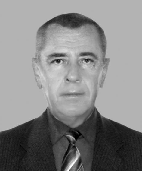 Береза Микола Павлович