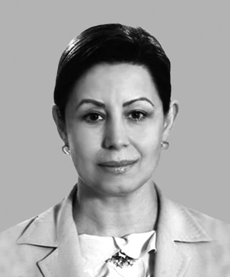 Герман Ганна Миколаївна