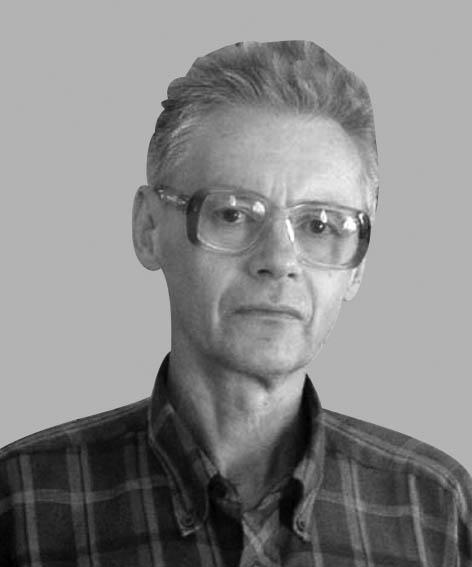 Глазунов Микола Михайлович