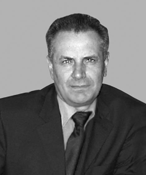 Гуляницький Леонід Федорович