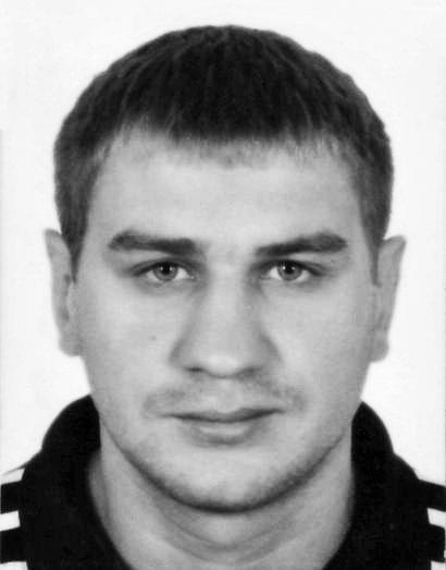 Золотов Юрій Володимирович