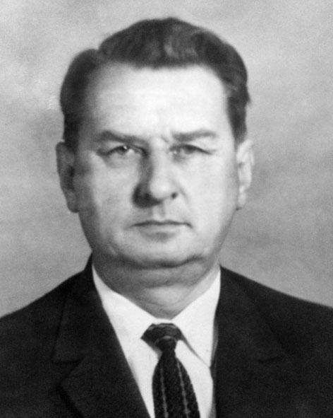 Єременко Валентин Никифорович