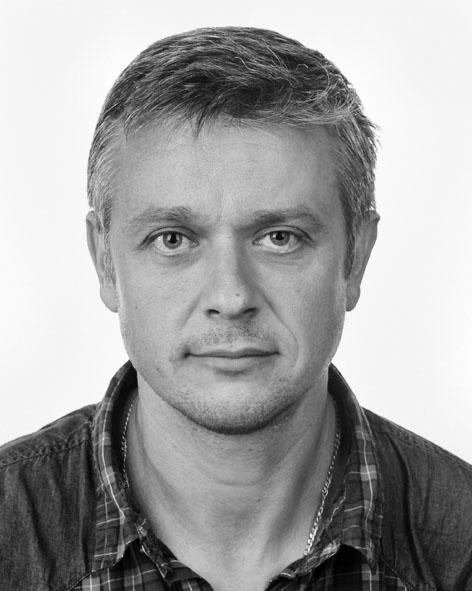 Литвиненко Ігор Васильович