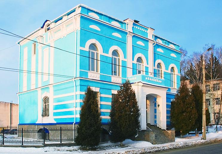 Луцьк - Енциклопедія Сучасної України
